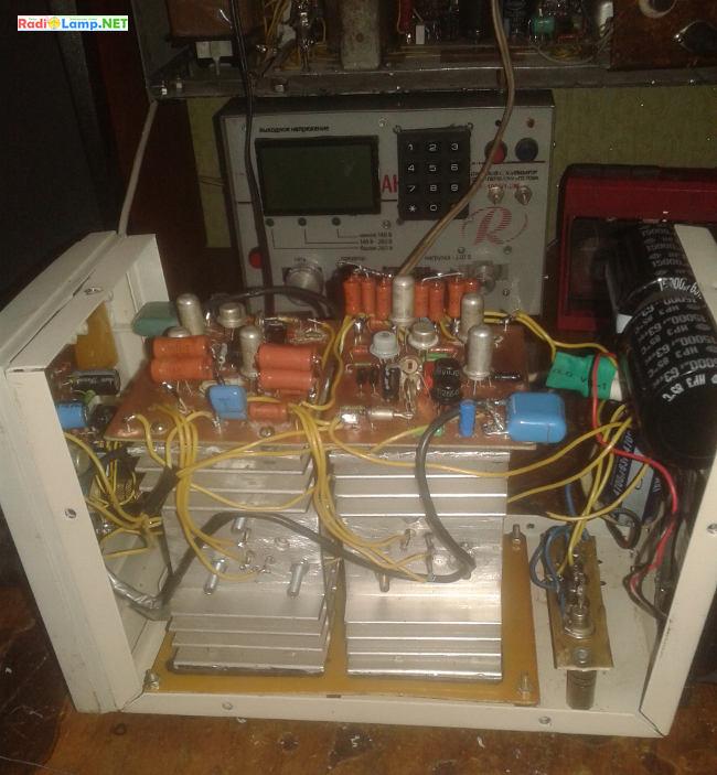 Транзисторы SS9012(S9012) и SS9015(S9015) - параметры ...