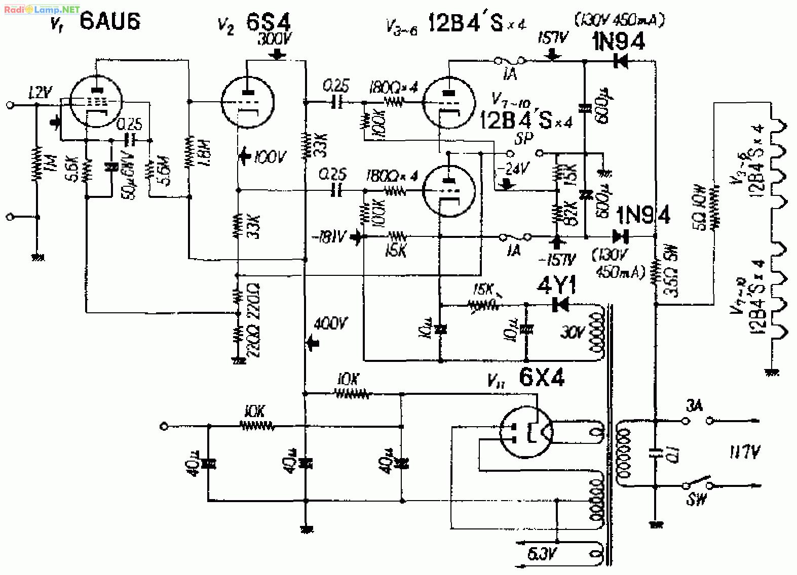 Схемы › S-Led.Ru - Светодиоды и электронные схемы