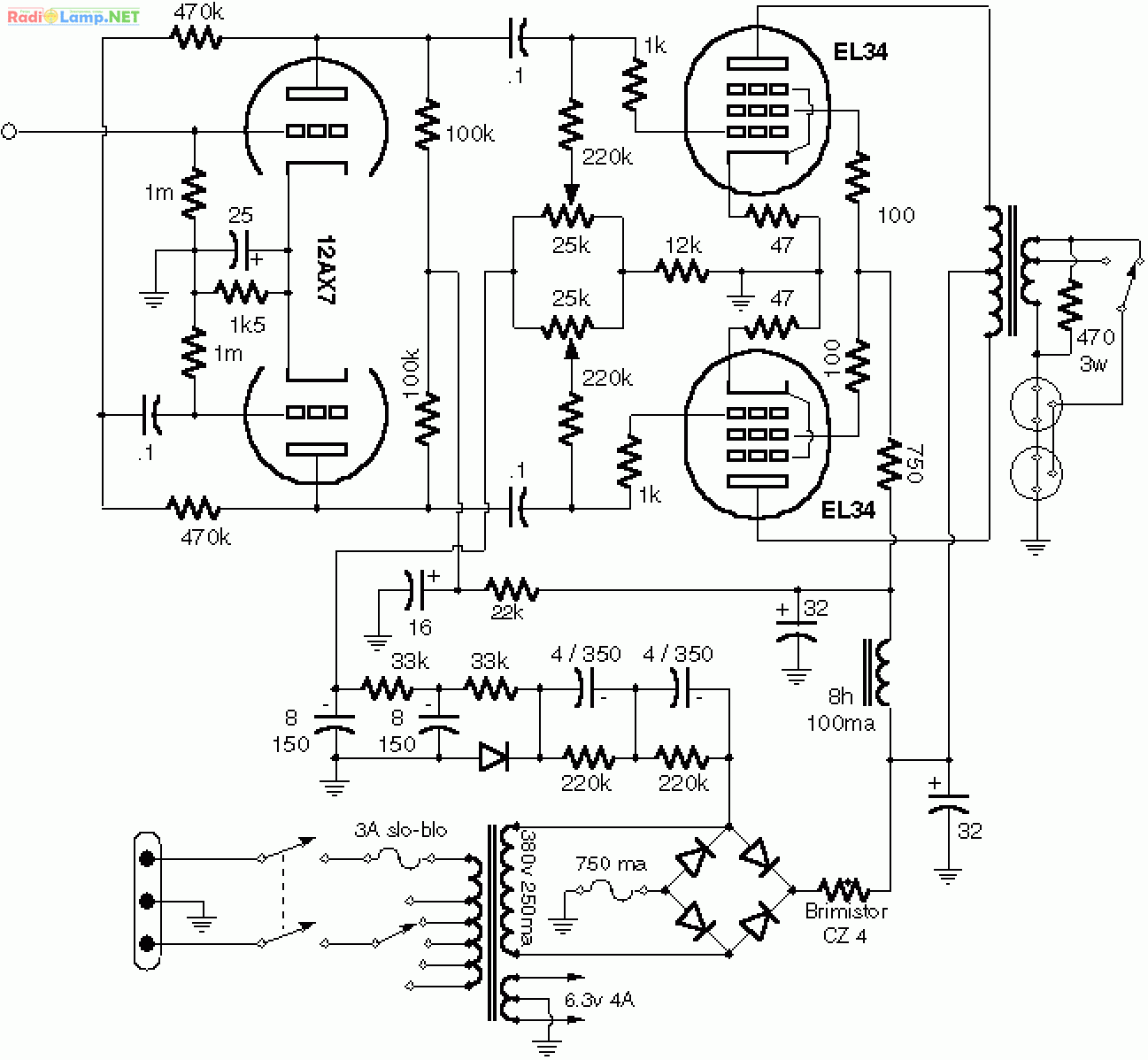 wiring diagram 1973 airstream sovereign