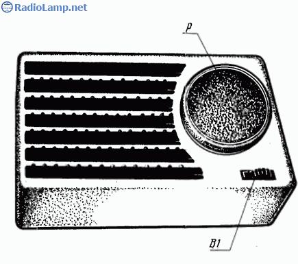 Схемы дистанционного управления наружным освещением