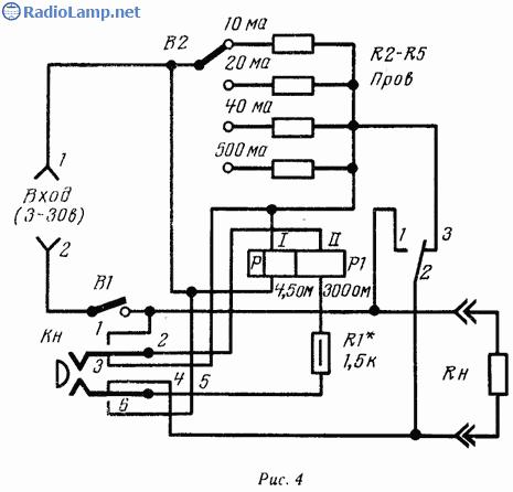 Приборы простой автоматизации