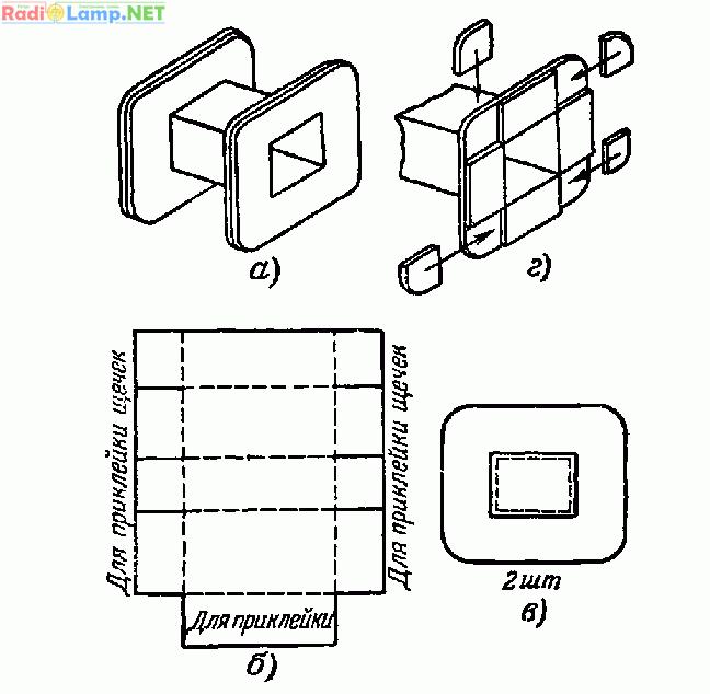 Как намотать катушку или трансформатор