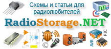 RadioStorage.net - ����������� �����, ������ � ��������� �������������, ��������� ������ ������